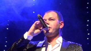 Концерт Алексея Брянцева 28.11.2015