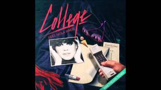 College feat. Nola Wren - Save The Day (Maethelvin Remix)