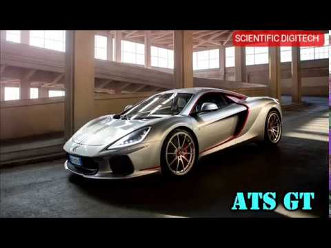 Top 10 most Luxurious cars in the world (2018)