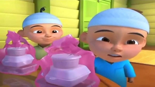 Download Video Upin Ipin Terbaru - The Best Cartoons - Upin & Ipin Full Best Compilation Episodes Cartoon #5 MP3 3GP MP4