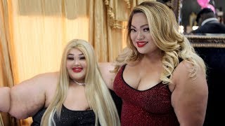 500lb Beautician Making Plus-Size Women Feel Beaut