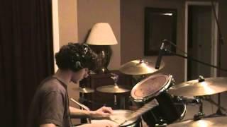 Smashing Pumpkins - Geek U.S.A. Drum Cover