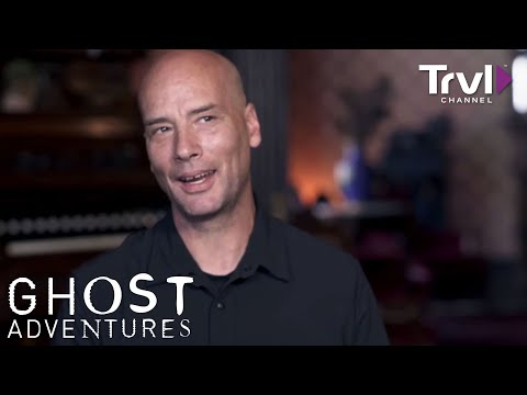 Ghost Adventures: Westerfeld House Update - Travel Channel