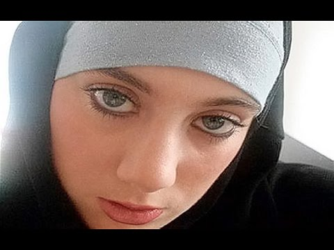 White Widow Samantha Lewthwaite killed by sniper in Ukraine