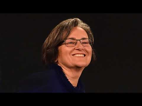 Joanna Hoffman:  How Steve Jobs was inspired by the Connection Machine