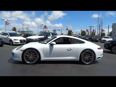 2017 Porsche 911 San Francisco, Bay Area, Peninsula, East Bay, South Bay, CA 80871