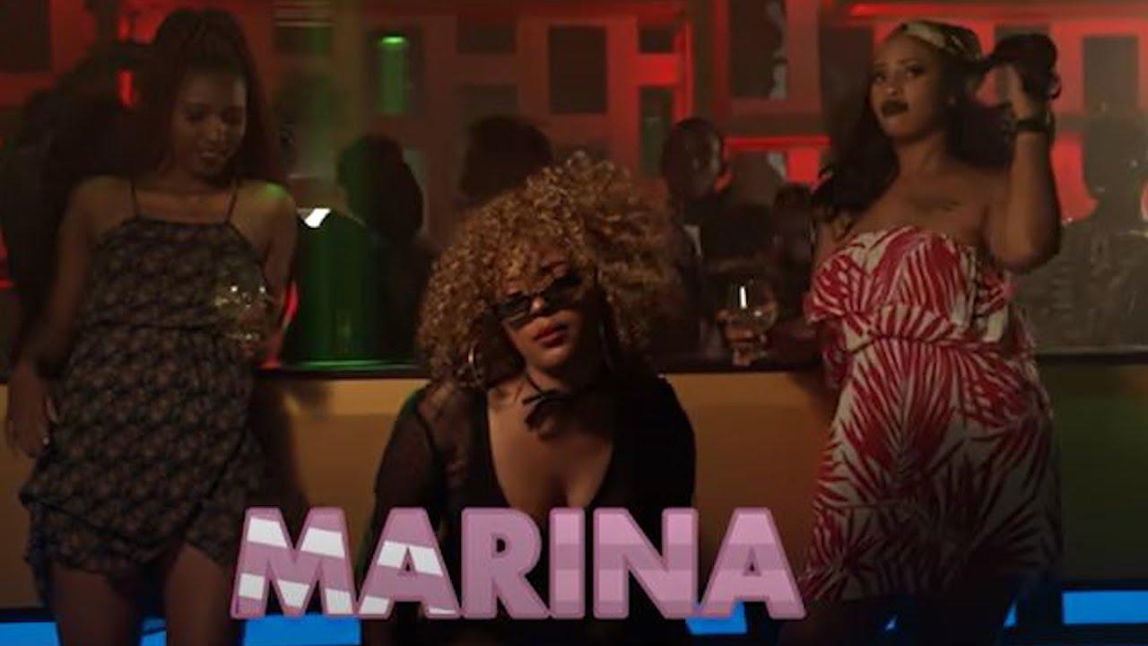 Wolokoso By Marina ||Official Video ||igishegu nyacyo