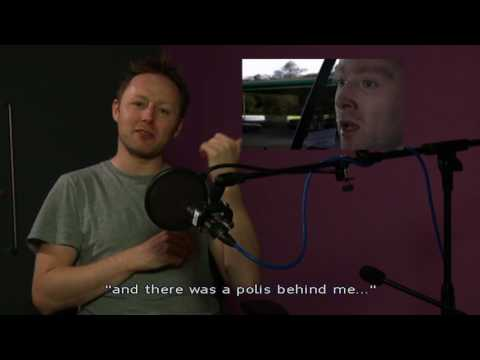Limmy's Show - Series 1 Episode 5 - Director's Commentary