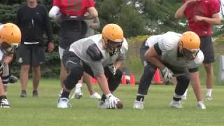 Wildcats ready to make NMU football relevant again