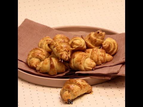 mini-croissants-au-jambon-express-!