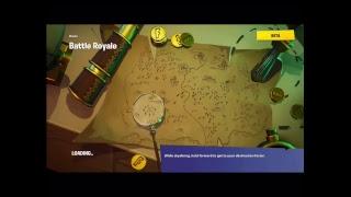 Fortnite Xbox gameplay