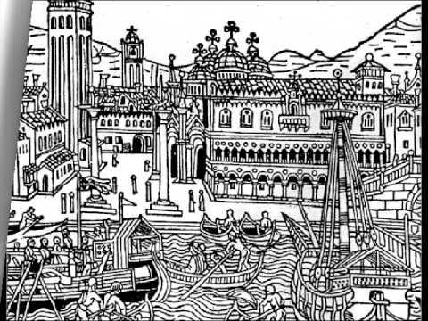 The Frozen Autumn - Venetian Blinds  (N°52)