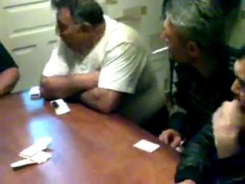 Сека карточная игра