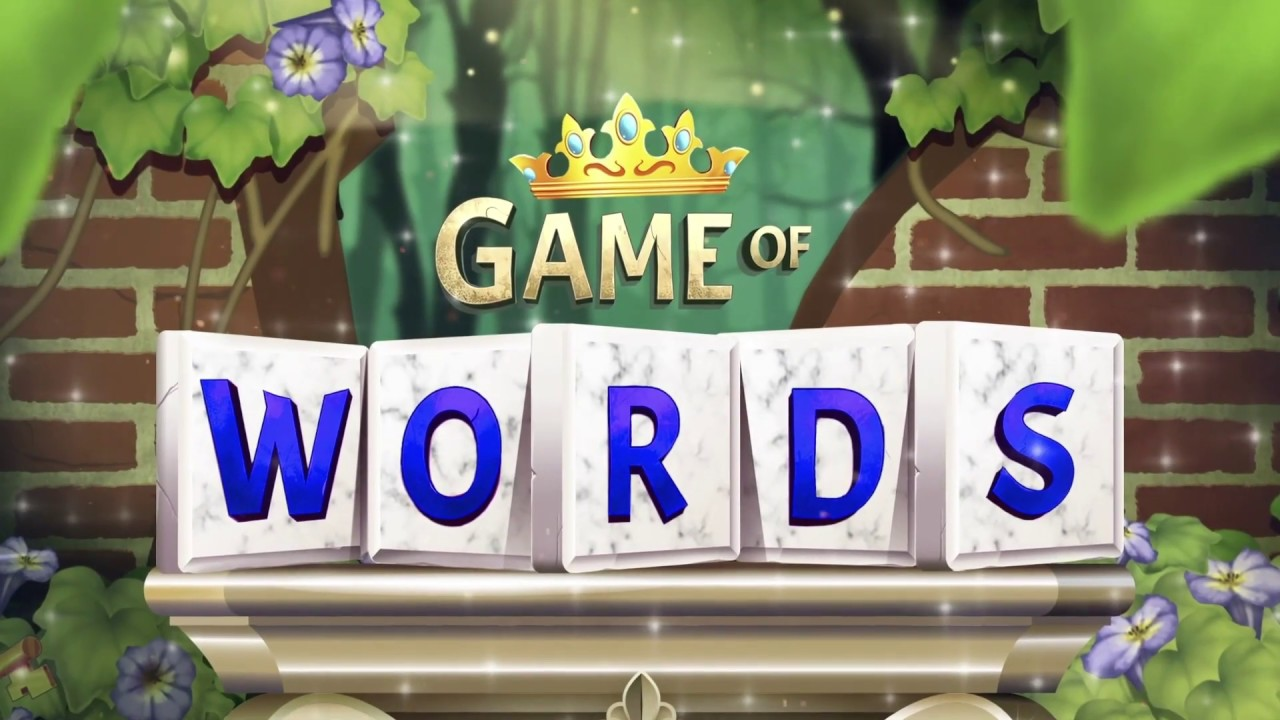 Game Of Words Free Word Games Puzzles By Dreamloft More Detailed Information Than App Store Google Play By Appgrooves 1 App In Vocabulary Building Games Word Games