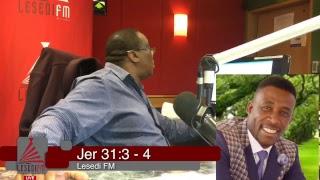 Lesedi FM PictureStream Live Stream