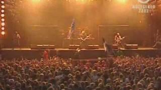 Slayer - Payback (Hultsfred 2002)