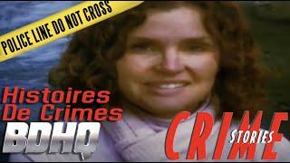 La Mère Disparue - Histoires de Crime