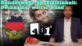 451 Grad 650.000 Euro für Umstands Bundeswehr Projekt