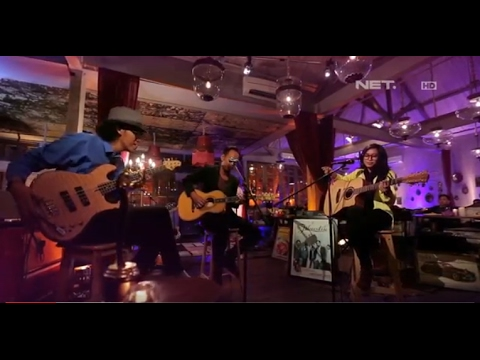 Pongki Barata ft Endah N Rhesa - Untuk Dikenang (Live at Music Everywhere) **