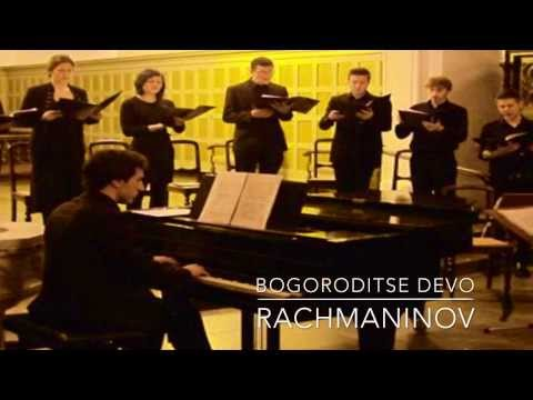 DKDM Voices - A New Choir From The Royal Danish Academy of Music
