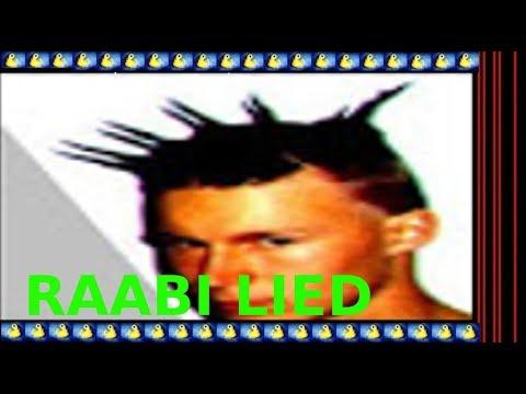 Raabi Lied