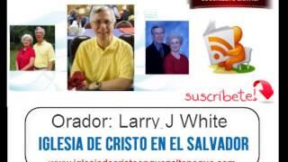 Guárdalos (Juan 17:6-16) (Larry J. White)