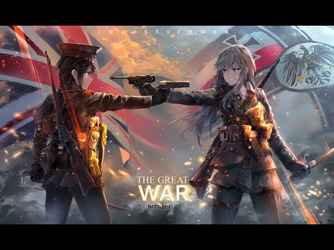 Wallpaper Engine The Great War Youtube