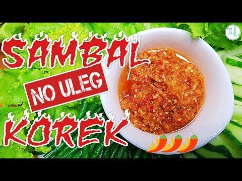 cara-membuat-sambal-korek-tanpa-ulek-super-pedas-|-how-to-make-sambal-korek