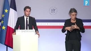 Covid-19 en France : de nouveaux départements basculeront jeudi en zone d'alerte maximale
