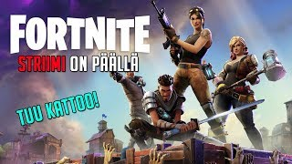 FORTNITE PELAILUA