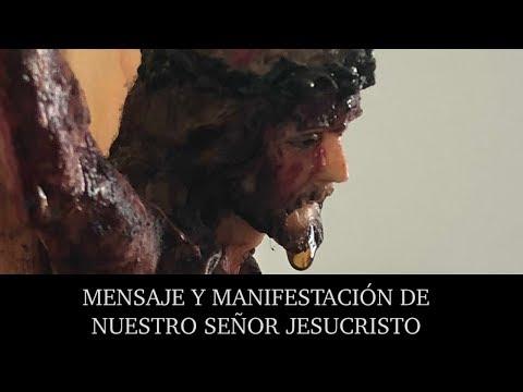 MANIFESTACION Y MENSAJE DADO A LUZ DE MARIA 05.09.18