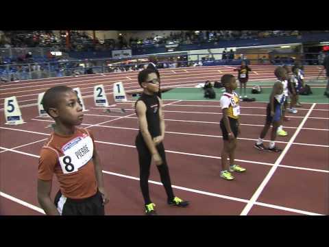 NYRR Fastest Kid on the Block - Boys