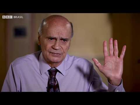 BBC Brasil entrevista Drauzio Varella