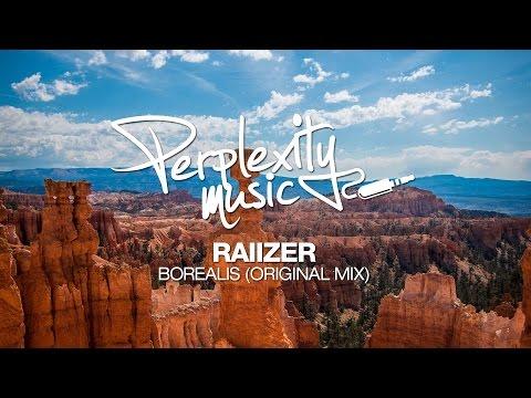 Raiizer aka Rod Veldt - Borealis (Original Mix) [PMW028]