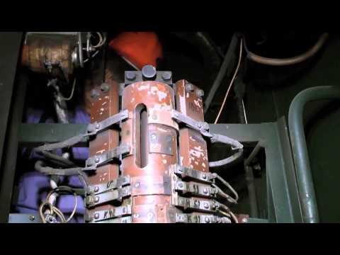 Электрооборудование электровоза ВЛ10У