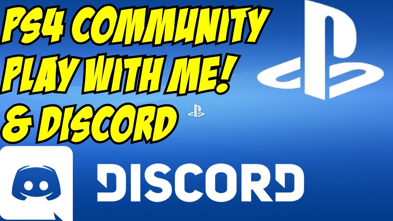 discord su ps4
