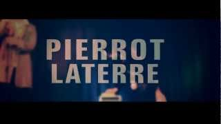 PIERROT LATERRE - BEAU OUI COMME BOWIE - LOU-YSAR & TIMOTHEE COUTEAU