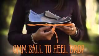 Merrell Women's Barefoot Pace Glove - Lightweight, Natural Movement running shoe. Thumbnail