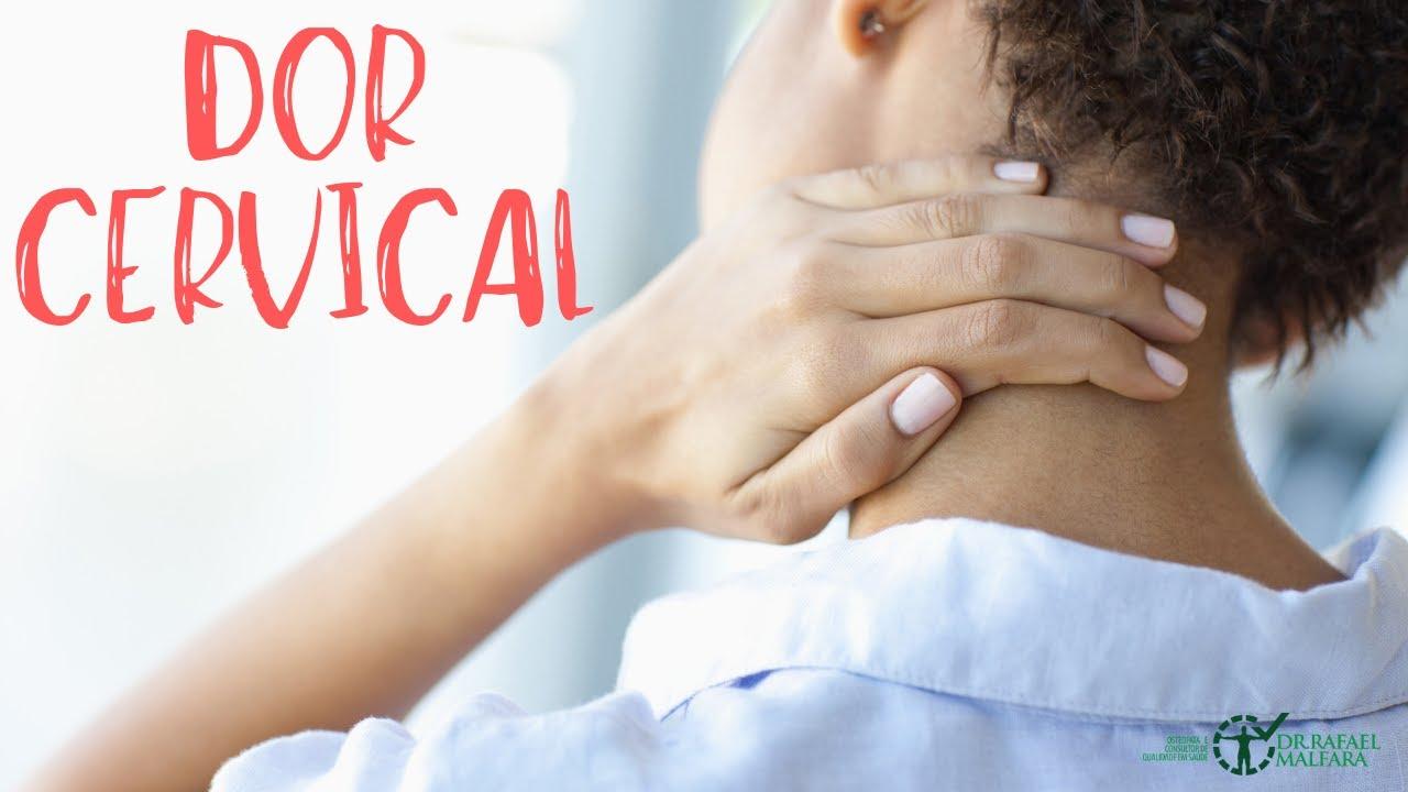 Dor Cervical E Osteopatia