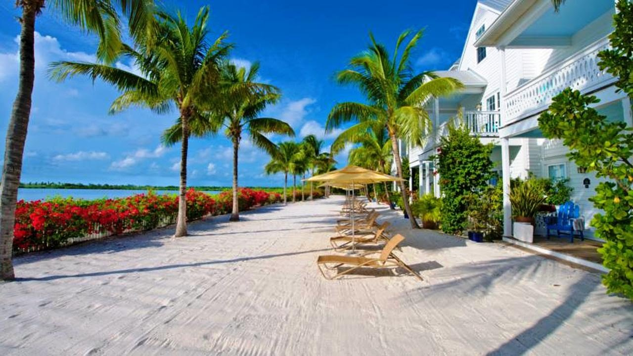 parrot key hotel and resort, key west, florida, usa, 4 stars hotel