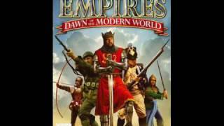 Empires Dawn of the Modern World Soundtrack [13] - Settlement