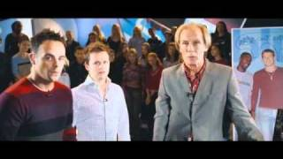 don't do drugs-love actually