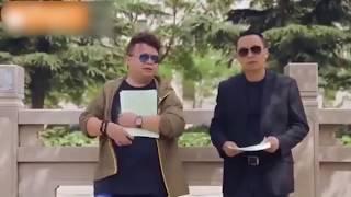 Hài Trung Quốc P2 | Đầu Khấc học đòi bắt cướp và cái kết | Hài Trung Quốc 2018