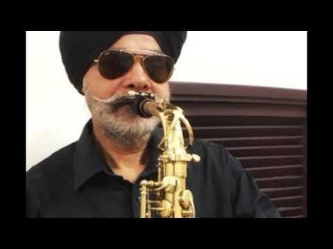 Hamne Jafa Na Seekhi / Saxophone Cover / Manjit Singh