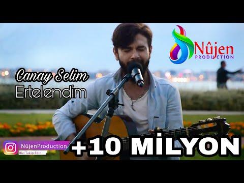 Canay Selim ERTELENDİM (Akustik)