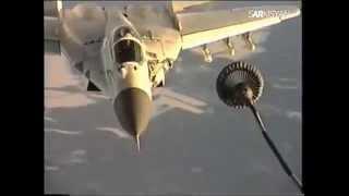 Дозаправка МИГ 29