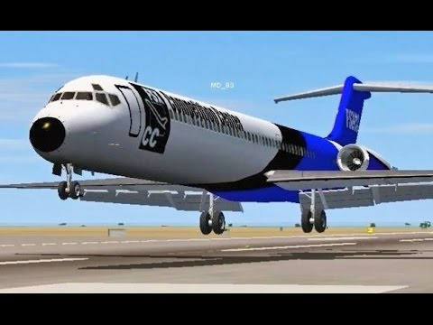 Landing Competition with ADD-ON AIRCRAFT? Top 10 Commentary (FSX Multiplayer)