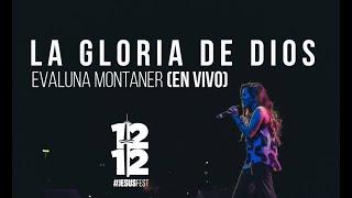 Evaluna Montaner - La Gloria De Dios (LIVE) - #JesusFest con Ale Gomez