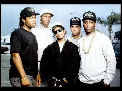 Dr. Dre ft. Eazy-E, Ice Cube, Snoop Dogg & 2Pac -...