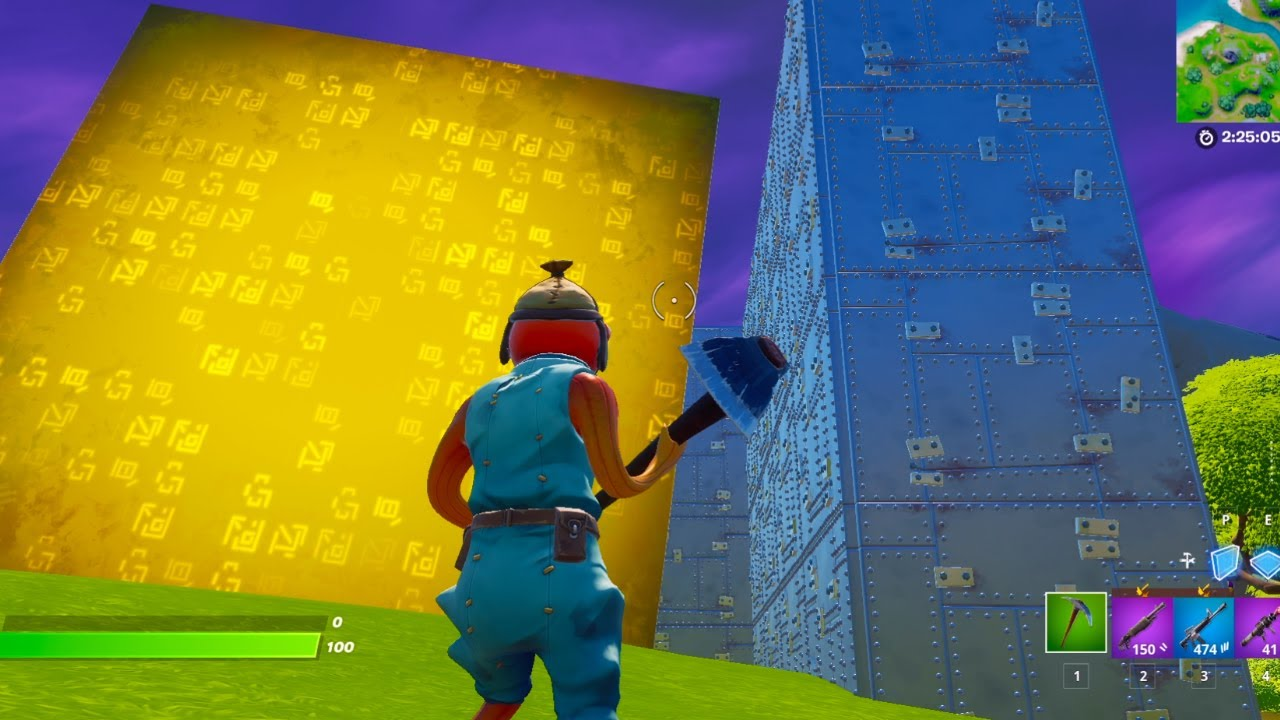 Download Cube vs New Armored Walls